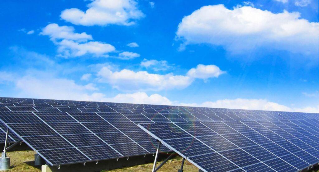 太陽光発電-株式会社グリーンライフ(栃木県さくら市)