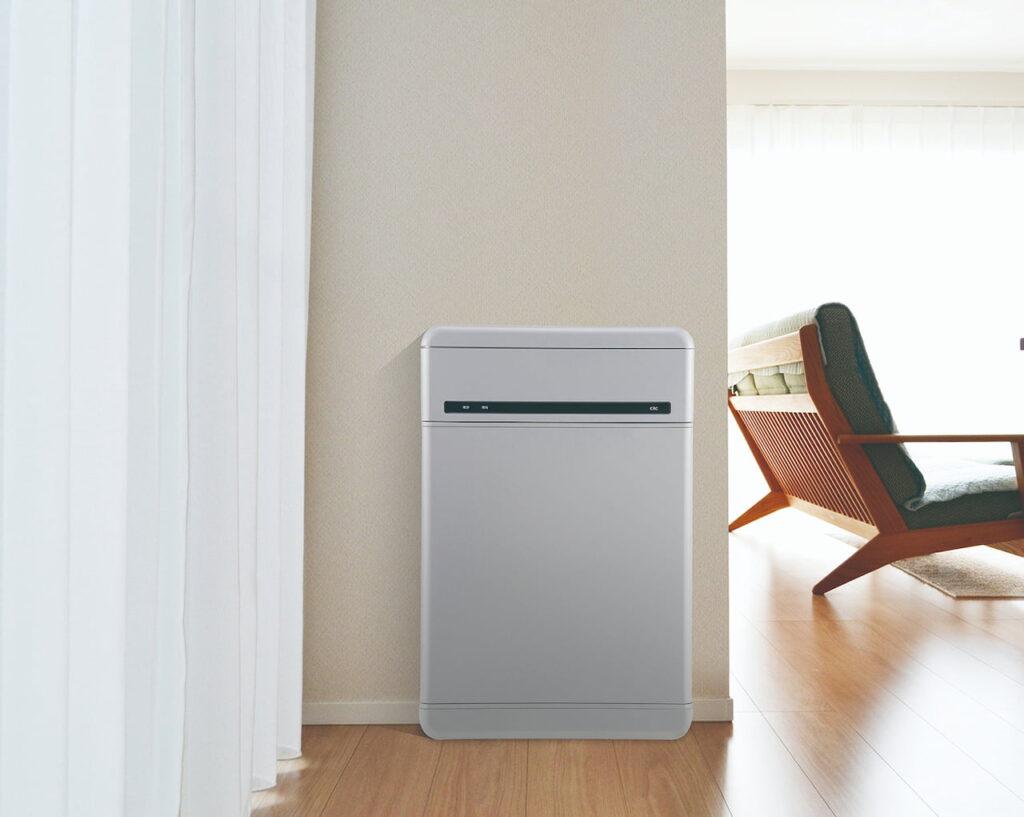 家庭用蓄電池-栃木県・株式会社グリーンライフ